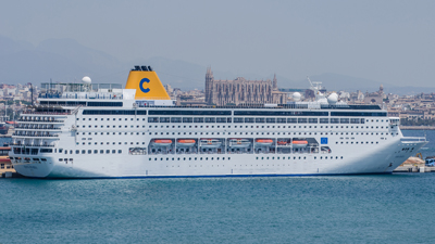 Costa Neo Riviera